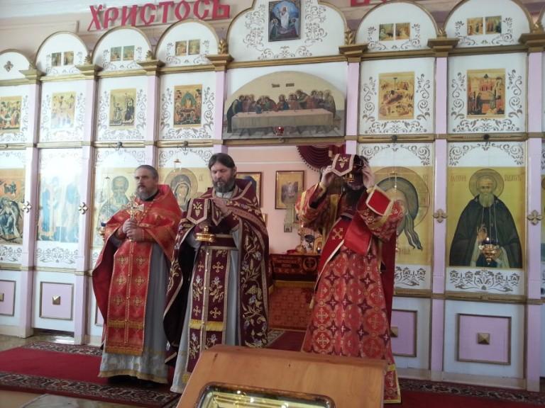 разные задачи храм рождества святого иоанна крестителя чита одним частым заблуждением