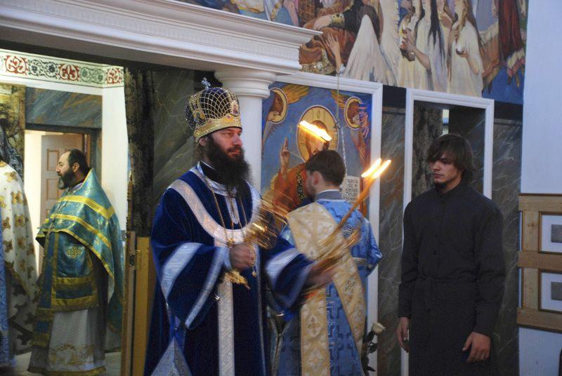 Самарский монастырь иверской божьей матери расписание богослужений