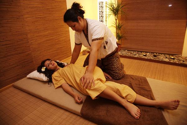 Восточный массаж и отзывы